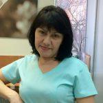 Веселова Елена Анатольевна