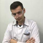 Ионин Игорь Олегович